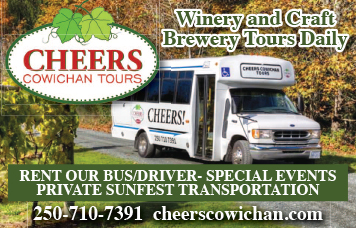 Cheers Cowichan GV.indd