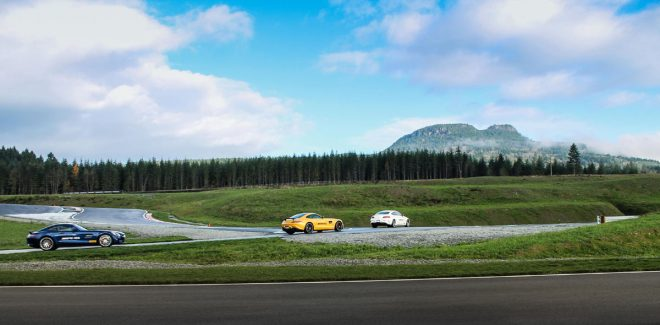 Vancouver Island Motor Sport Circuit Cheers Cowichan Tours